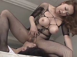 asian big tits blowjob