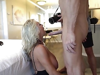 blonde mature top rated