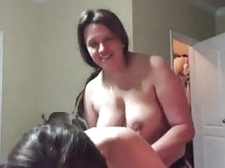 amateur mature old & young